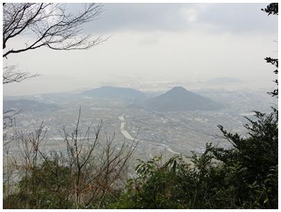 里山歩き4