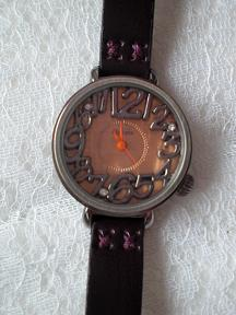 アンティーク腕時計①