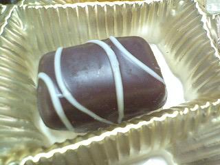 アメ横 チョコレートたたきうり  0
