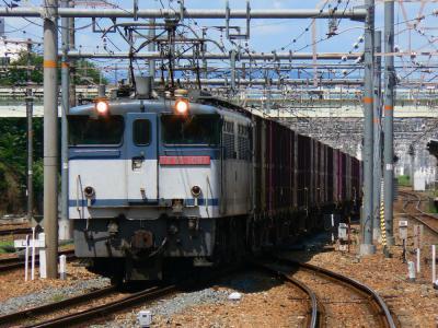 EF65 1091