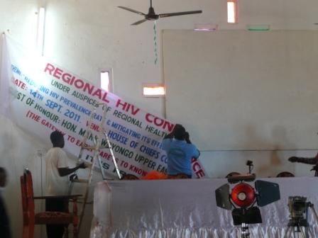 HIV conference1