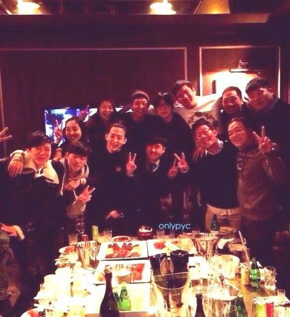 12月26日 13ユチョン1
