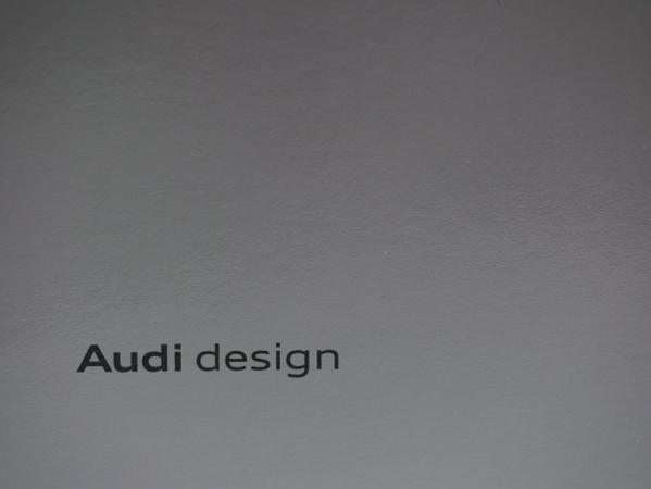 D-Lux Audi