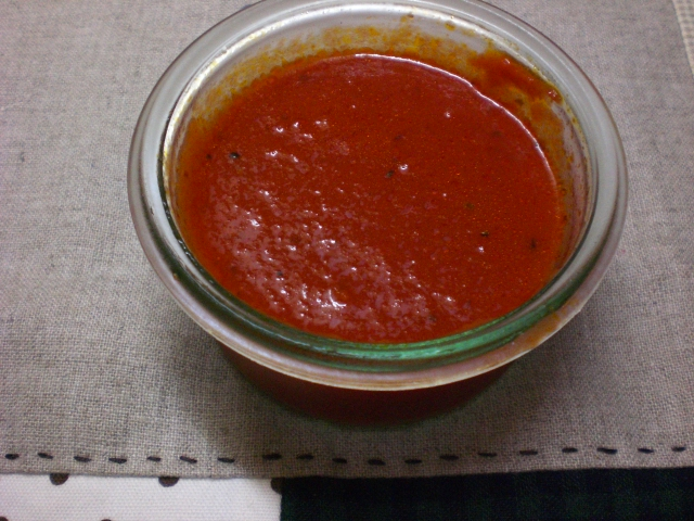 おすすめのトマトソース