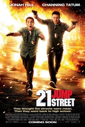 21 JUNP STREET