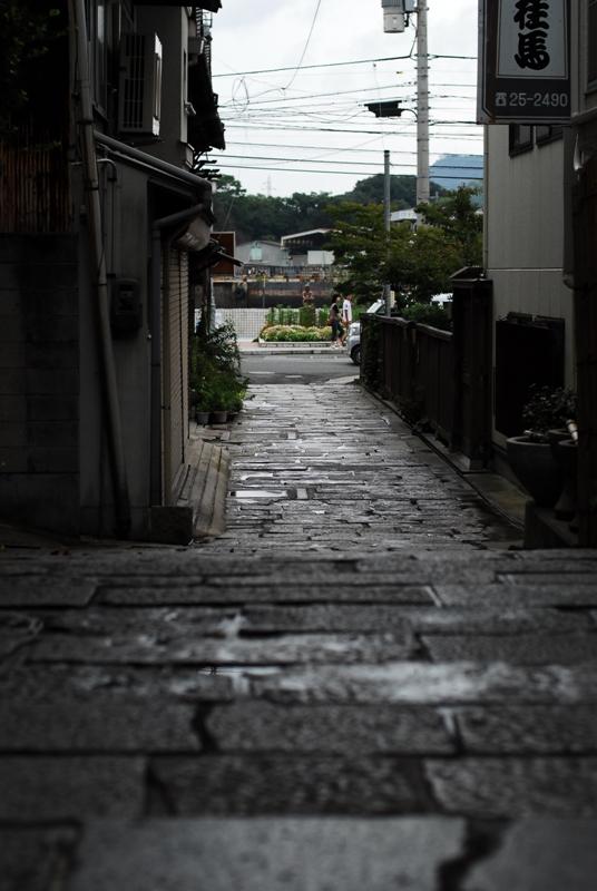 尾道散歩2013年9月15日 くもりのち雨 002