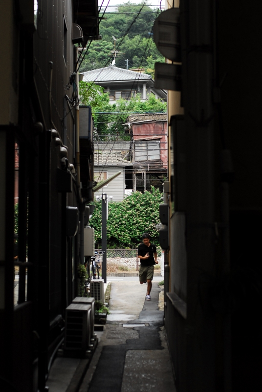 尾道散歩2013年9月15日 くもりのち雨 003