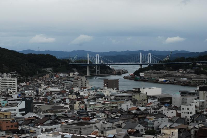 尾道散歩2013年9月15日 くもりのち雨 022