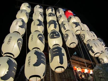 祇園祭2012