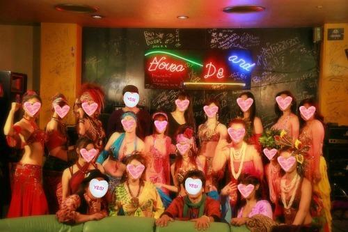 エキゾ舞踏会~第4夜~