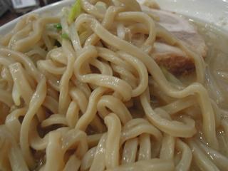 爆麺亭 所沢店 爆麺 大(麺)
