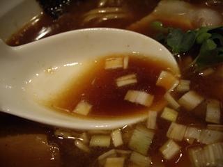 中華そば屋 中華そば(スープ)