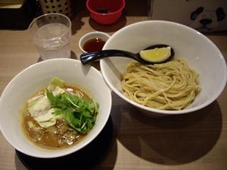 GaGanaRAMEN つけ麺