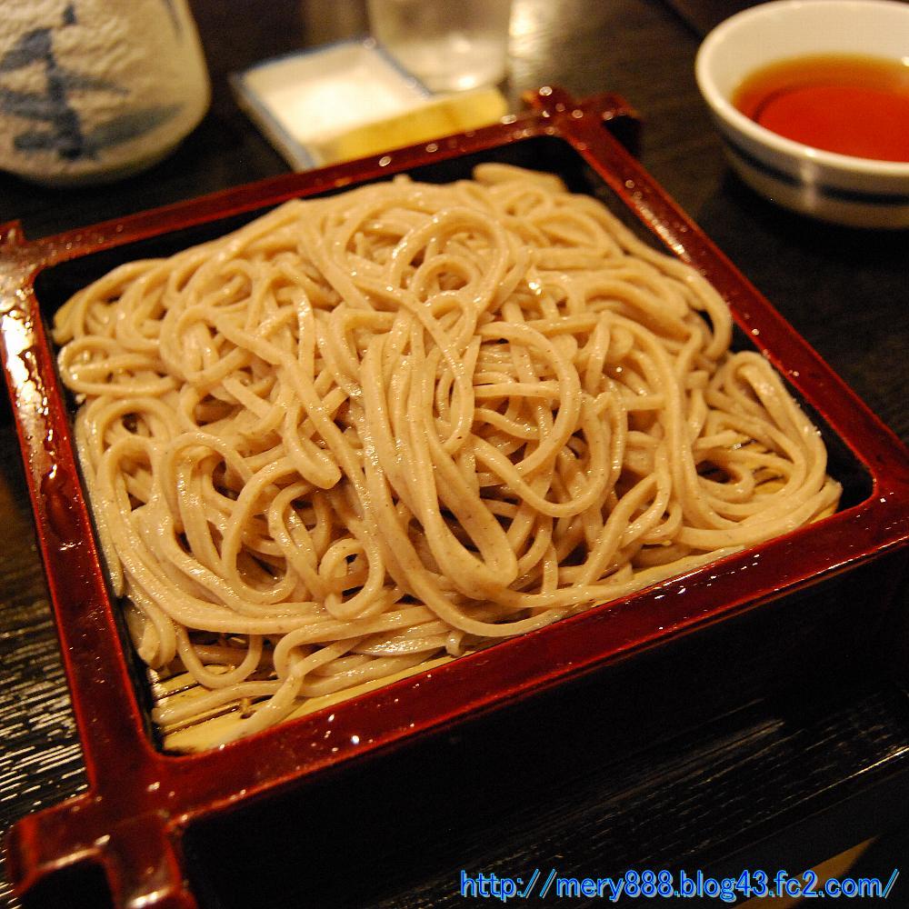 2010 秋 蕎麦 005