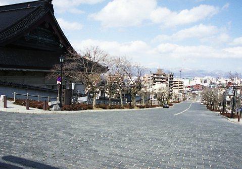 函館東本願寺