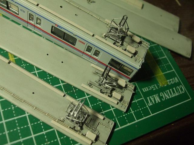 京成3400形46