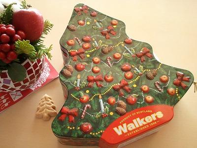 201312クリスマスクッキー
