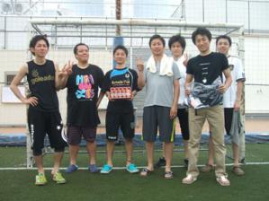 3位 FC KEENER