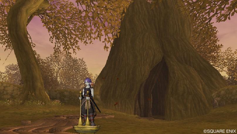 ローヌ樹林帯