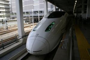 新幹線 800系つばめ