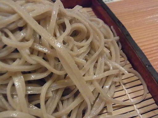 20130719鷺沼そば屋 (2)
