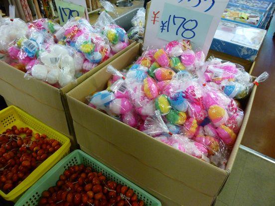 2013_08_10お盆の秋田市民市場 (3)