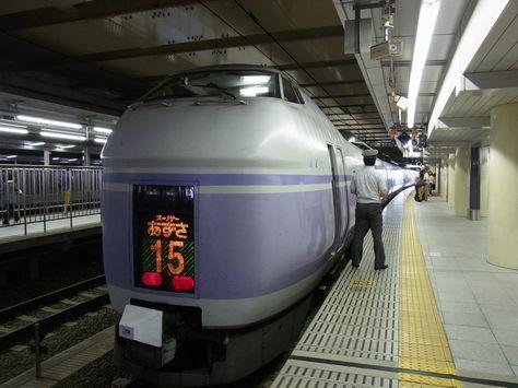 20130928スーパーあずさ (5)