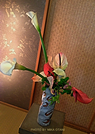 アトリエ双香・生徒さん作品