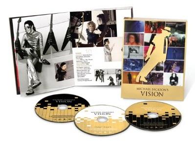 MJ DVD