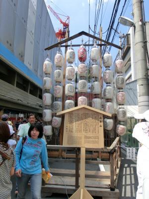 祇園祭り9小