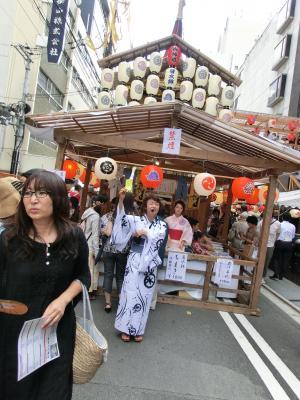 祇園祭り7小