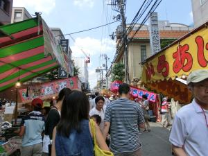 祇園祭り8小