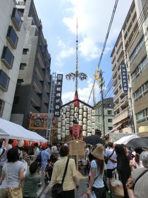 祇園祭り4小
