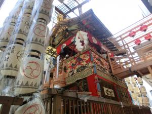 祇園祭り1小