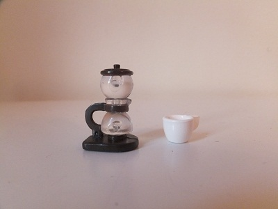 シルバニア コーヒー1