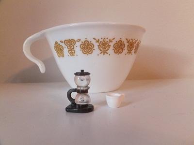 シルバニア コーヒー2