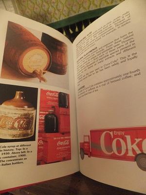 coca-cola 本2