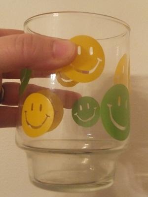 フェデラル HAPPY FACE3