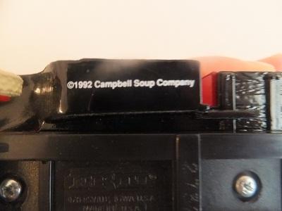キャンベルトラック貯金箱5