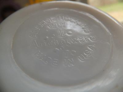 テイパードカップ?2
