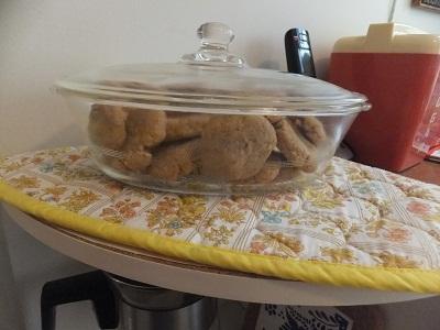 クッキー入れ1