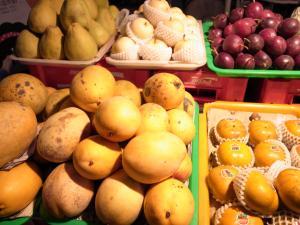台湾・果物