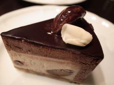 宮越屋のマロンケーキ