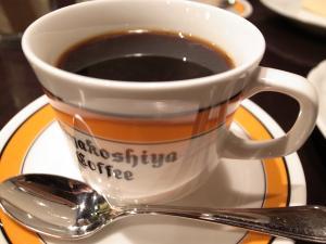宮越屋コーヒー