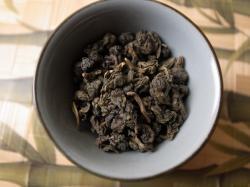 茶王の茶葉