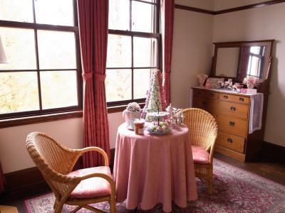 フランス小部屋