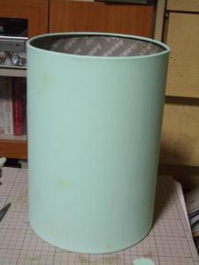 リメイクゴミ箱