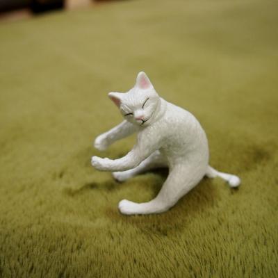 紙相撲のポーズに似てる・笑
