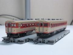 キハ53-500