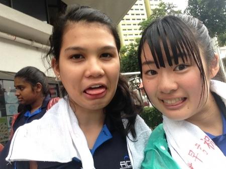 シンガポール3(リッサ)